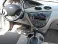 Medium Graphite Dashboard Photo for 2003 Ford Focus #51845908