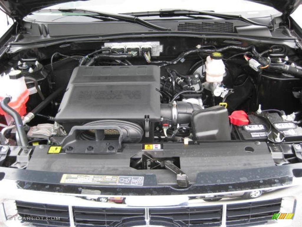 2012 ford escape xlt v6 4wd 3 0 liter dohc 24 valve duratec flex fuel v6 engine photo 51849074. Black Bedroom Furniture Sets. Home Design Ideas