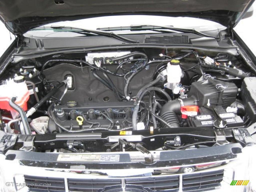 2012 ford escape xlt 4wd 2 5 liter dohc 16 valve duratec 4 cylinder engine photo 51849422. Black Bedroom Furniture Sets. Home Design Ideas