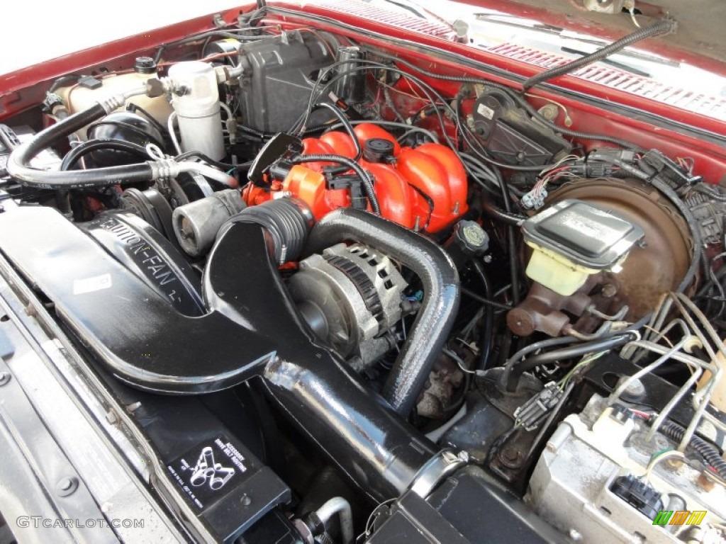 on 2014 Silverado V6 Engine Specs