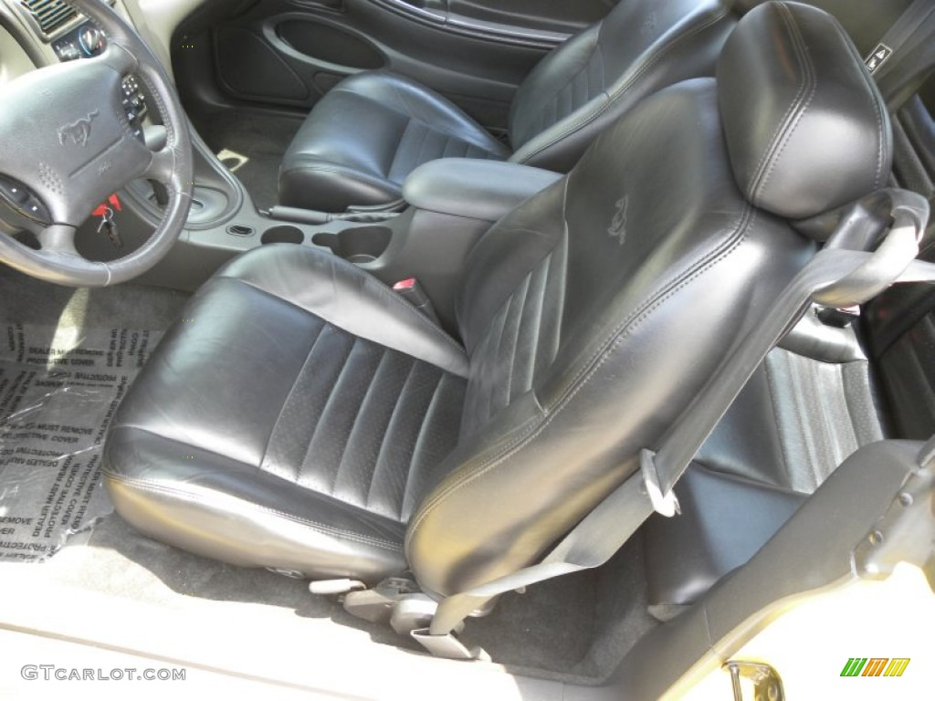 1983 Ford Mustang GTX convertible for sale photos