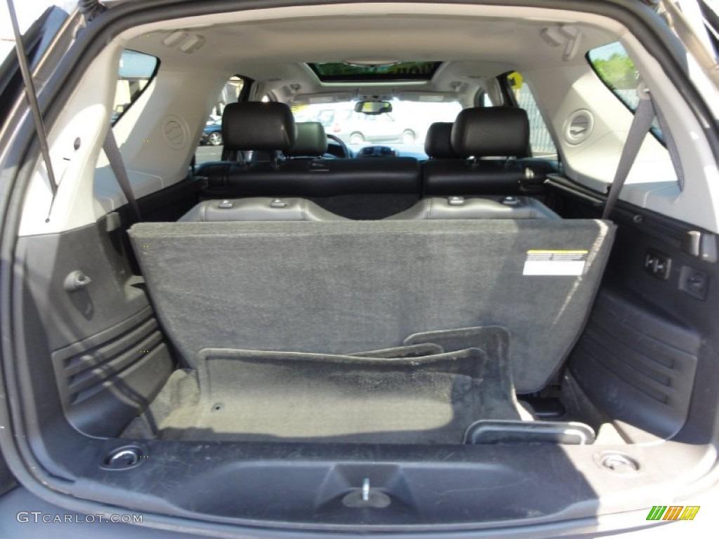 2006 cadillac srx v8 trunk photo 51851984. Black Bedroom Furniture Sets. Home Design Ideas