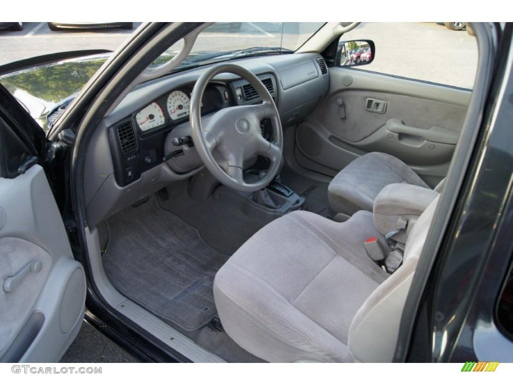 2002 toyota tacoma xtracab 4x4 interior photo 51858133 - 1997 toyota tacoma interior parts ...