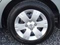 2012 Nissan Sentra 2.0 Wheel and Tire Photo