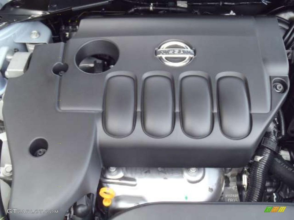 2012 nissan altima 2 5 sl 2 5 liter dohc 16 valve cvtcs 4 cylinder engine photo 51858574. Black Bedroom Furniture Sets. Home Design Ideas