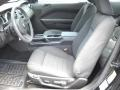 Dark Charcoal Interior Photo for 2006 Ford Mustang #51858865