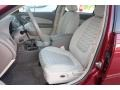 Neutral Beige Interior Photo for 2005 Chevrolet Malibu #51863104