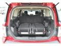 Charcoal Black Trunk Photo for 2010 Ford Flex #51865243