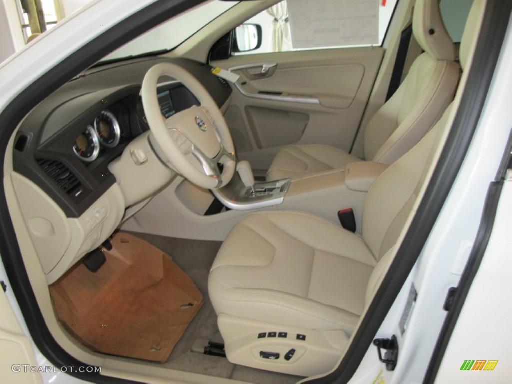 2012 Volvo Xc60 3 2 Interior Photo 51875080