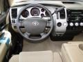 2009 Salsa Red Pearl Toyota Tundra Double Cab  photo #19