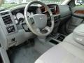 2006 Patriot Blue Pearl Dodge Ram 1500 SLT Mega Cab  photo #12