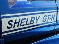 2006 Ford Mustang Shelby GT-H Coupe Marks and Logos
