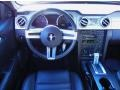 Dark Charcoal Dashboard Photo for 2006 Ford Mustang #51884444