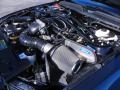 4.6 Liter SOHC 24-Valve VVT V8 2006 Ford Mustang Shelby GT-H Coupe Engine