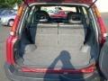 1998 Honda CR-V Charcoal Interior Trunk Photo