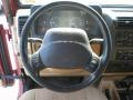 1998 Chili Pepper Red Pearl Jeep Wrangler Sport 4x4  photo #14