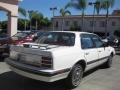 Bright White - Cutlass Ciera S Photo No. 2