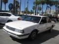Bright White - Cutlass Ciera S Photo No. 5