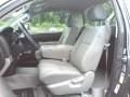 Graphite Gray Interior Photo for 2007 Toyota Tundra #51915275