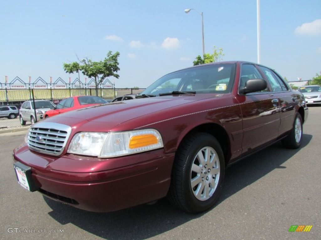 2006 ford crown victoria lx exterior photos. Black Bedroom Furniture Sets. Home Design Ideas