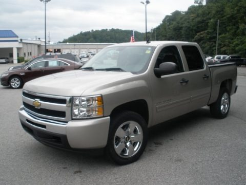 2009 chevrolet silverado 1500 lt crew cab data info and. Black Bedroom Furniture Sets. Home Design Ideas