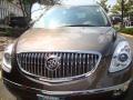 2009 Cocoa Metallic Buick Enclave CX AWD  photo #2