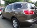 2009 Cocoa Metallic Buick Enclave CX AWD  photo #5