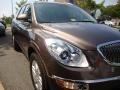 2009 Cocoa Metallic Buick Enclave CX AWD  photo #9