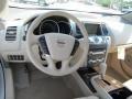 2011 Glacier White Pearl Nissan Murano CrossCabriolet AWD  photo #14