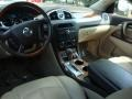 2009 Cocoa Metallic Buick Enclave CX AWD  photo #16