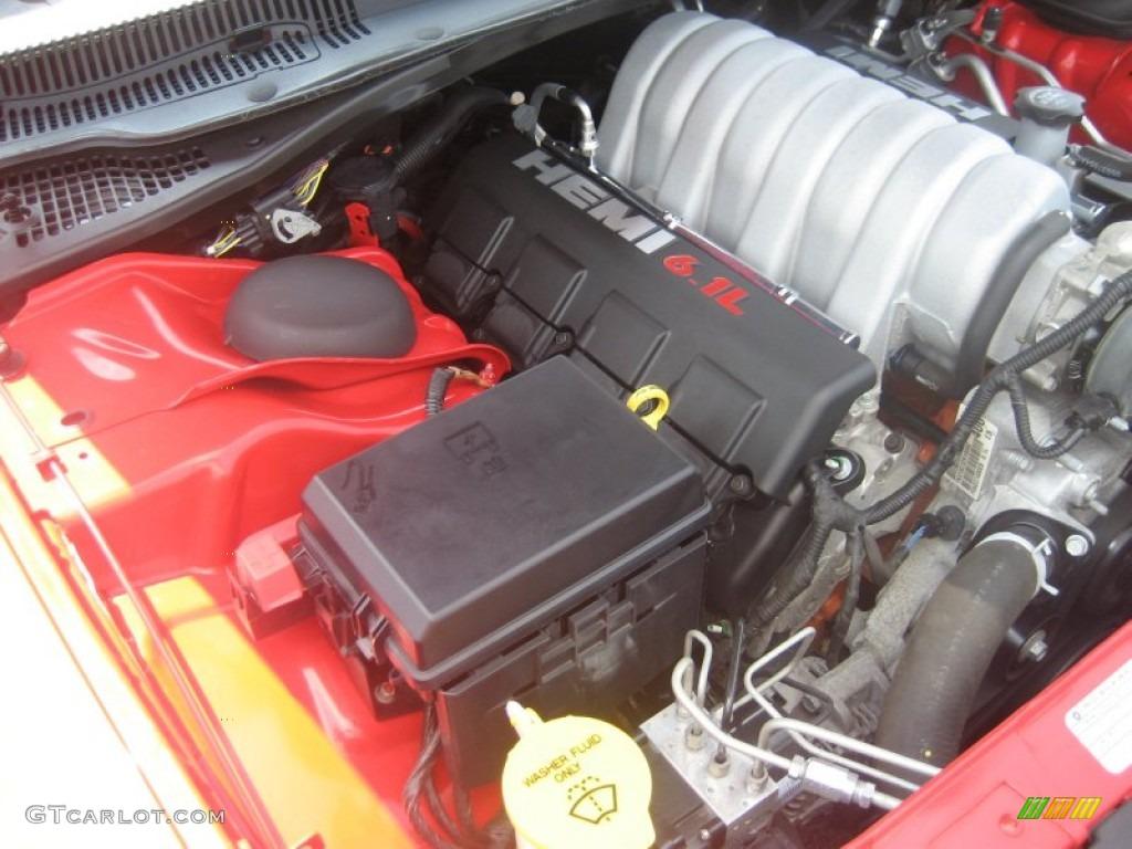 2010 dodge charger srt8 6 1 liter srt hemi ohv 16 valve. Black Bedroom Furniture Sets. Home Design Ideas