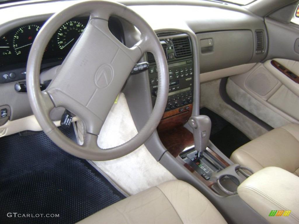 Lexus Ls400 1990 1991 1992 1993 1994 1995 1996 1997 Power Steering