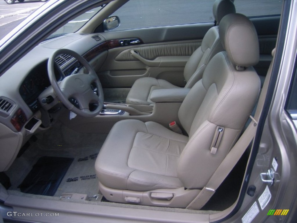 Image result for 99 Acura CL interior