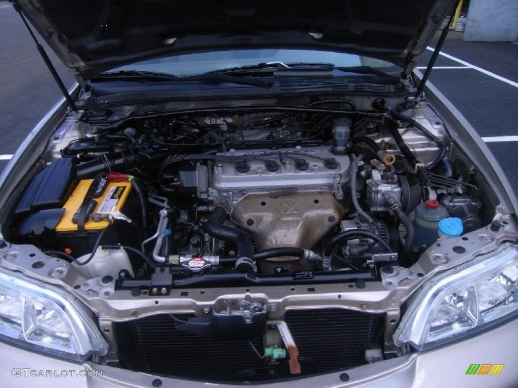 1999 Acura Cl 23 Engine Photos Gtcarlotcom For Transmission