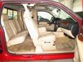 2007 Chevrolet Silverado 1500 Light Cashmere/Ebony Black Interior Interior Photo