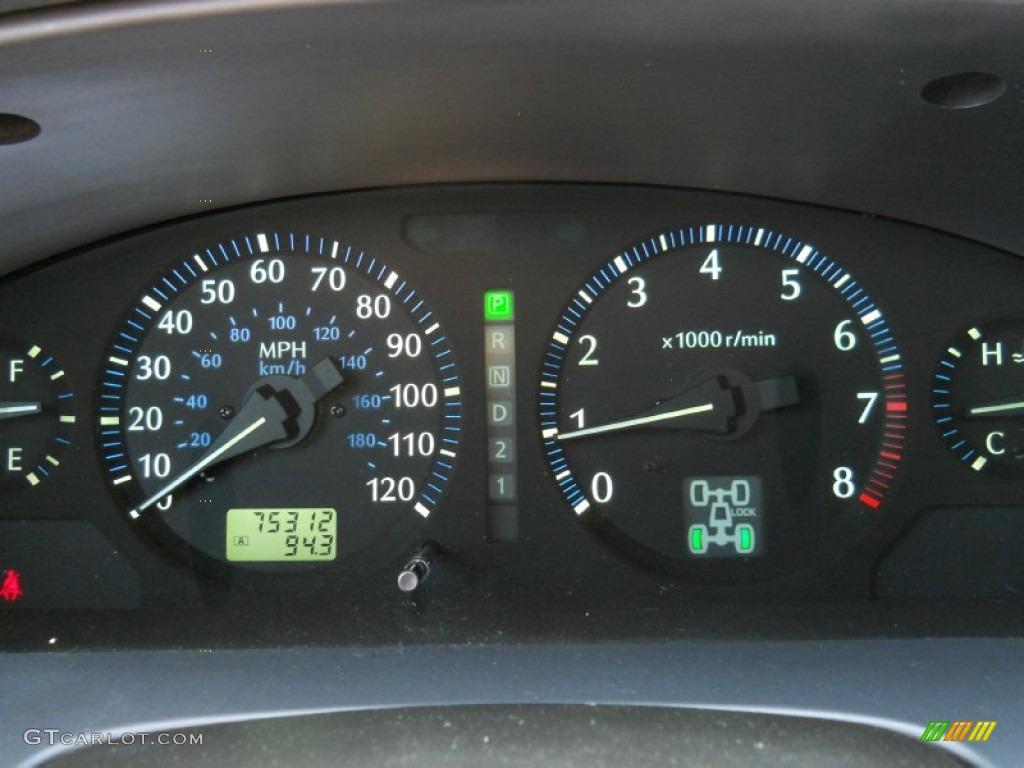 2002 infiniti qx4 4x4 gauges photo 51953144 gtcarlot 2002 infiniti qx4 4x4 gauges photo 51953144 vanachro Image collections
