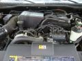 4.0 Liter SOHC 12-Valve V6 2002 Ford Explorer Eddie Bauer 4x4 Engine