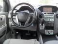 Gray Dashboard Photo for 2011 Honda Pilot #51983753