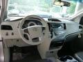 Dark Charcoal Dashboard Photo for 2011 Toyota Sienna #52001130
