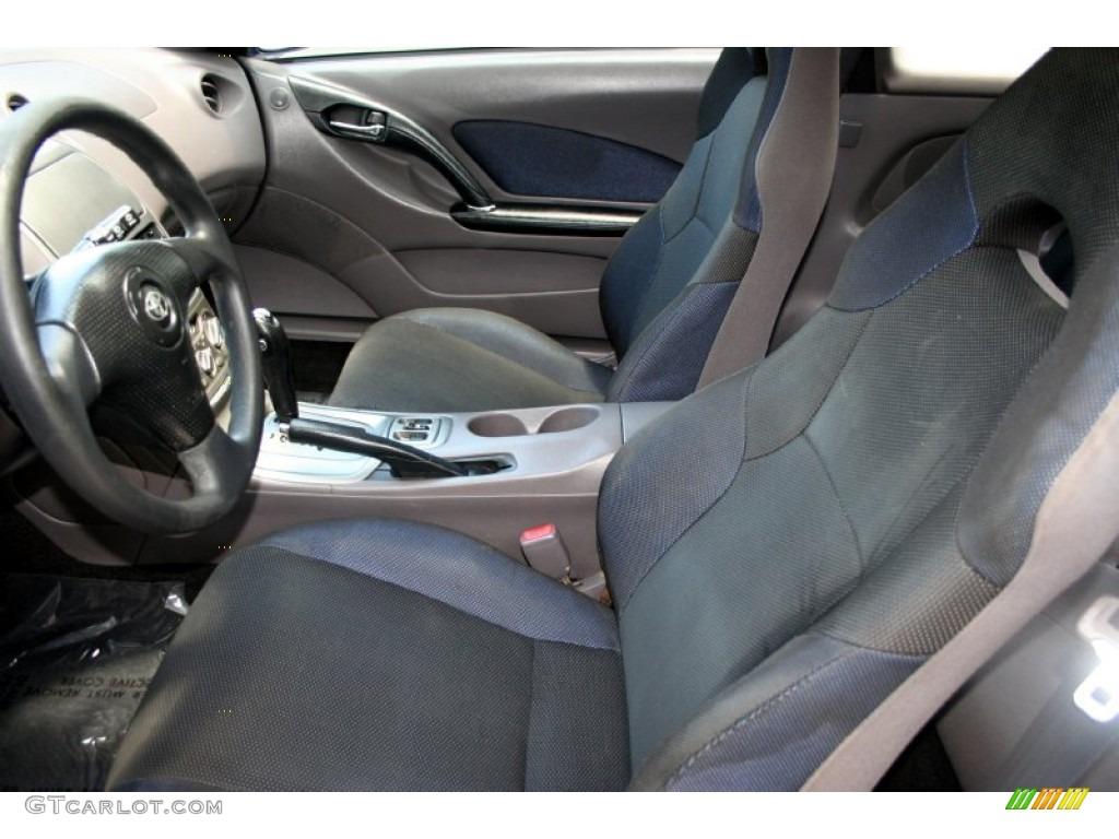 2001 Toyota Celica Gt Interior Photo 52006836 Gtcarlot Com