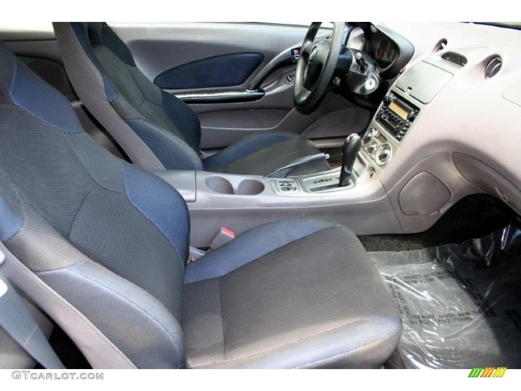 2001 Toyota Celica Gt Interior Photo 52006860 Gtcarlot Com