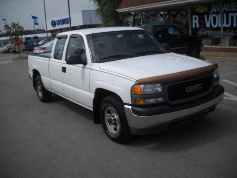2001 gmc sierra 1500 sl extended cab data info and specs. Black Bedroom Furniture Sets. Home Design Ideas