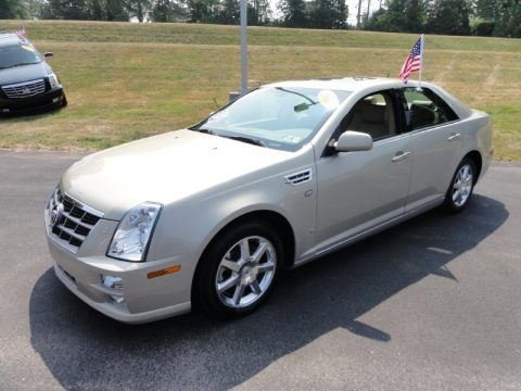 2008 cadillac sts 4 v6 awd data info and specs. Black Bedroom Furniture Sets. Home Design Ideas