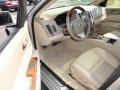 2008 STS 4 V6 AWD Cashmere Interior