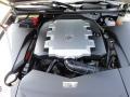 2008 STS 4 V6 AWD 3.6 Liter DI DOHC 24-Valve VVT V6 Engine