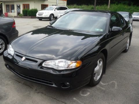 2000 chevrolet monte carlo ss data info and specs. Black Bedroom Furniture Sets. Home Design Ideas