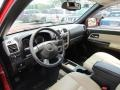 Light Tan Interior Photo for 2010 GMC Canyon #52030143