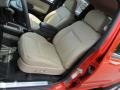 Light Tan Interior Photo for 2010 GMC Canyon #52030224