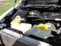 5.7 Liter HEMI OHV 16 Valve V8 2007 Dodge Ram 1500 SLT Mega Cab 4x4 Engine