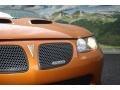 2006 Pontiac GTO Coupe Marks and Logos